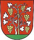 Horní Věstonice coat of arms