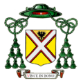 Coat of arms of Jacobus Boonen.png