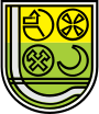 Coat of arms of Zenica.svg