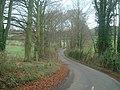 Cockerhurst Road, Shoreham - geograph.org.uk - 1593843.jpg