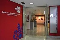 Museo de la Universidad de Valladolid