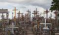Colina de las Cruces, Lituania, 2012-08-09, DD 10.JPG
