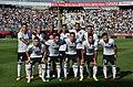 Colo Colo - Huachipato, 2018-03-03 - Formación Colo Colo - 01.jpg