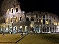 Colosseum Amphitheater in Rome, Italy (Ank Kumar) 05.jpg