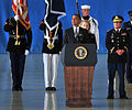 Commander in Chief speaks during dignified transfer ceremony 120914-F-OR567-348.jpg