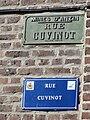 Condé-sur-l'Escaut - Cités de la fosse Chabaud - La Tour des mines d'Anzin (06).JPG