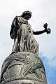 Confederate Monument - W statue - Arlington National Cemetery - 2011.JPG
