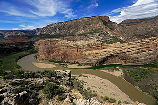 national monument Utah and Colorado in the United States