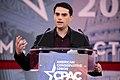 Conservative Political Action Conference 2018 Ben Shapiro (40466192092).jpg
