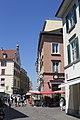 Constance est une ville d'Allemagne, située dans le sud du Land de Bade-Wurtemberg. - panoramio (238).jpg