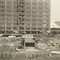 Construção do Tribunal Federal de Recursos Superior - BR RJANRIO PH 0 FOT 00746 0001C, Acervo do Arquivo Nacional.jpg