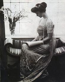 Consuelo Vanderbilt - Wikipedia
