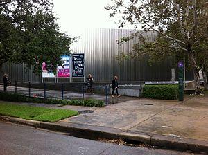 Contemporary Arts Museum Houston - Contemporary Arts Museum Houston