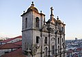 Convento dos Grilos, Oporto, Portugal, 2012-05-09, DD 01.JPG