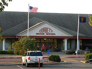 Corbett School Public school in Corbett, Multnomah County, Oregon, United States
