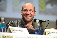 Corey Stoll, The Strain, SDCC 2014.jpg