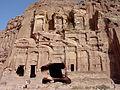 Corinthian Tomb Petra Jordan1315.jpg