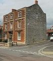 Corner of Norlet Court and Northload Street, Glastonbury - geograph.org.uk - 1998040.jpg