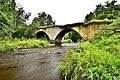 Cornflower. Bridge (two-arch slab bridge).jpg