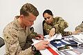 Corpsmen, soldiers teach ANA medics en route care 130413-M-CT526-878.jpg