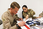 Corpsmen, soldiers teach ANA medics en route care 130413-M-CT526-878.jpg
