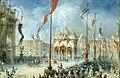 Corteo Reale all' Apertura del Parlamento del Regno d' Italia.jpg