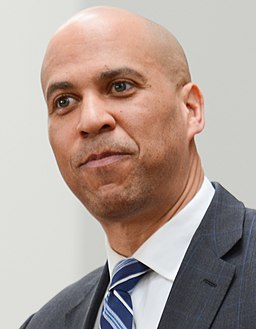 Cory Booker February 2019 (cropped)