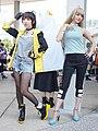 Cosplayers of Yang Yumo and Le Viada 20190728 04.jpg