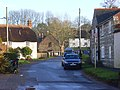 Cottages, Piddlehinton - geograph.org.uk - 654858.jpg