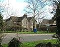 Cottisford Crossroads - geograph.org.uk - 344171.jpg