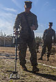 Counter IED training keeps 2nd TSB Marines alert and ready 141217-M-AW179-011.jpg