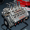 Coventry Climax FWMV 1.5l engine rear Coventry Transport Museum.jpg