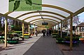Covered walkway at Bridgemere Garden World - geograph.org.uk - 1773940.jpg