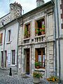 Crépy-en-Valois (60), maisons XVIIIe siècle, 4 et 6 rue du Lion.jpg