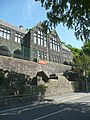 Cragg Vale Junior and Infants School, Blackstone Edge Road B6138, Mytholmroyd - geograph.org.uk - 842545.jpg