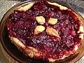 Cranberry Shallot Tarte Tatine (26196527166).jpg
