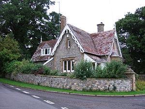 Cricket St Thomas - The Lodge
