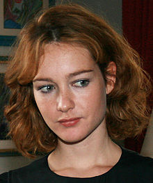 Cristiana Capotondi nel 2007