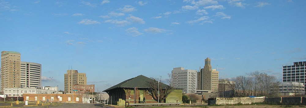 List Of Tallest Buildings In Beaumont Wikipedia