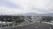 """Autobahnring """"Anillo Periférico"""""""