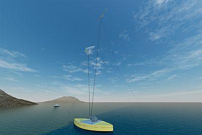 Unconventional wind turbines - Wikipedia