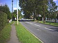Croydon Lane, Banstead (A2022) - geograph.org.uk - 53245.jpg