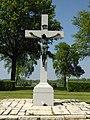 Crucifix Mt. Calvary Davenport, Iowa.jpg