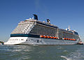 Cruise Ship Celebrity Silhouette (7223710366).jpg