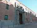 Cuartel del Conde-Duque (Madrid) 02.jpg
