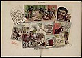 Cuatro siglos de noticias en la Hemeroteca, Petit Pop en el Price y homenaje a Bowie en Cineteca 01.jpg