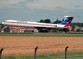 Cubana Il-62M CU-T1209 BRU 1992-7-26.png