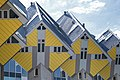 Cube houses, Rotterdam 3 (26744762763).jpg