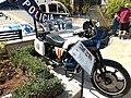 Cuerpo Nacional de Policía (España), motocicleta Kawasaki GPz 550, Patrulla de Seguridad Ciudadana, DGP-G4004 (31075359578).jpg