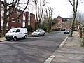 Culloden Road towards The Ridgeway, Enfield - geograph.org.uk - 383204.jpg